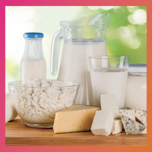 3 Things You Should Know About Dairy