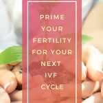 Fertility and HGH